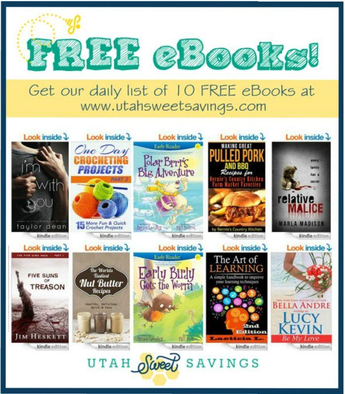 Free eBooks Feb 23