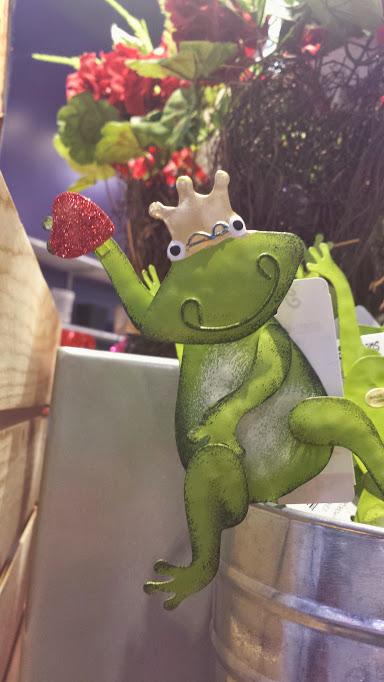 Gordmans frog