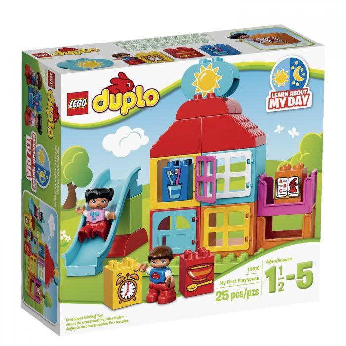 Hot Lego Duplo Deals Duplo Number Train And Duplo Playhouse Utah