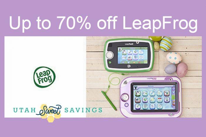 Leapfrog deal