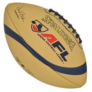 Official AFL Arena Football League Ball