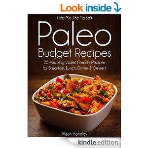 Paleo Budget Recipes