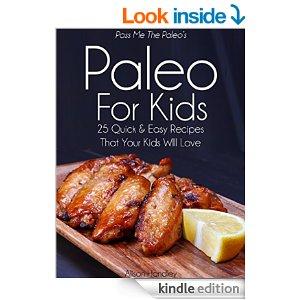 Paleo For Kids