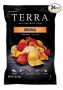 TERRA Original, Sea Salt, 1 Ounce (Pack of 24)