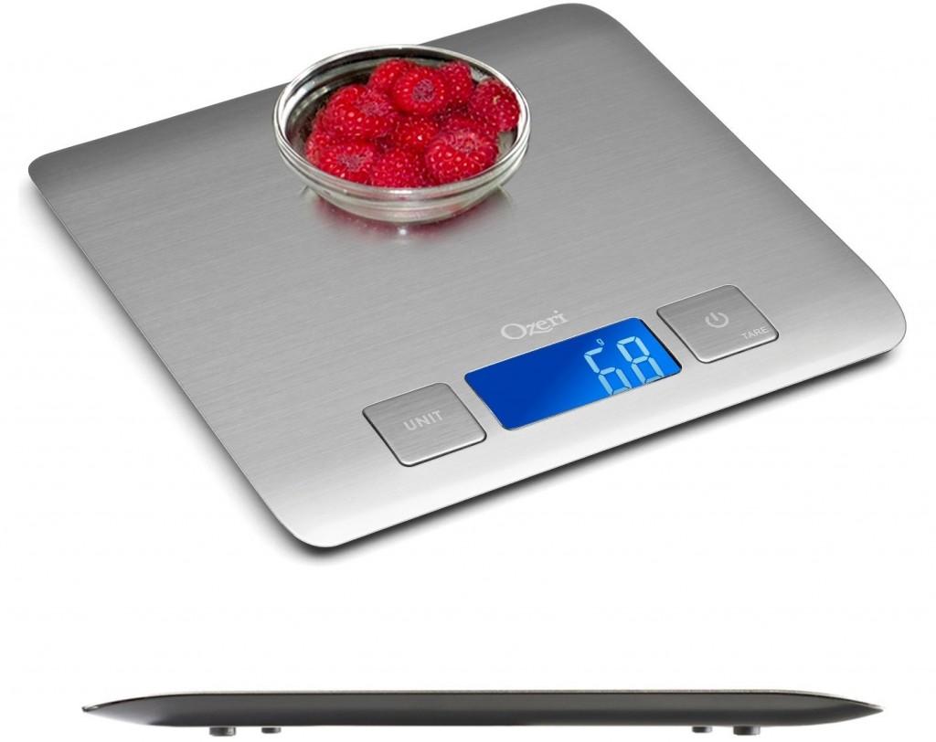 Zenith Digital Kitchen Scale