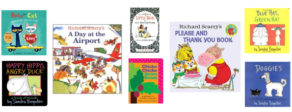 amazon children book deals