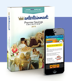 entertainment books