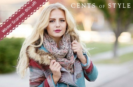 cents of style 80 off winder scarves
