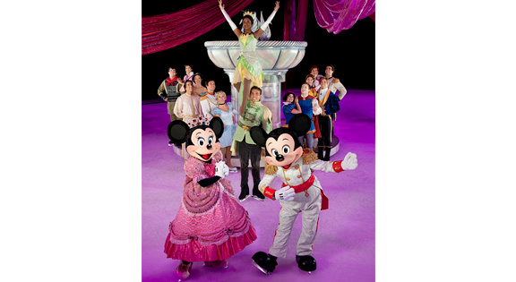 disney on ice valentine's Day