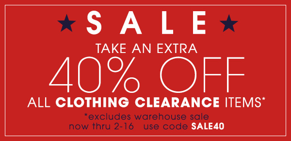 downeast clearance sale
