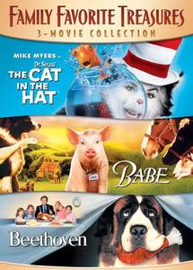family favoirte movies