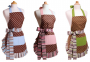 flirty aprons chocolate apron