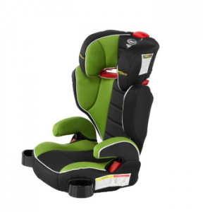 graco turbo buster