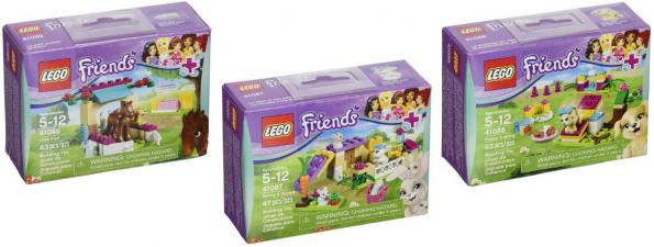 lego friends 4.99 sets