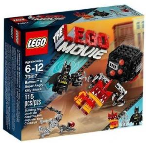 lego movie legos