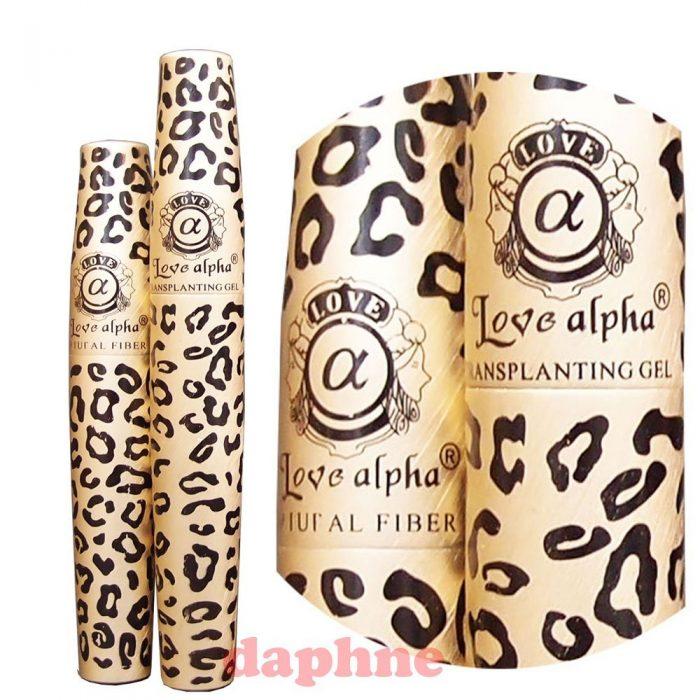 love alpha