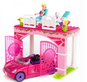 mega bloks barbie1