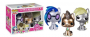 my little pony pops