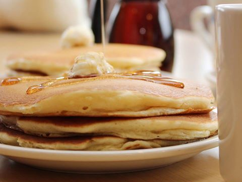 national pancake day ihop freebie