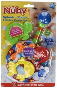 nuby bath toy