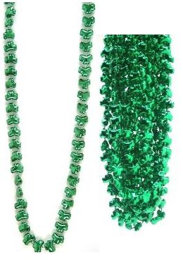 shamrock-necklaces