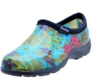 sloggers women's gardening shoes