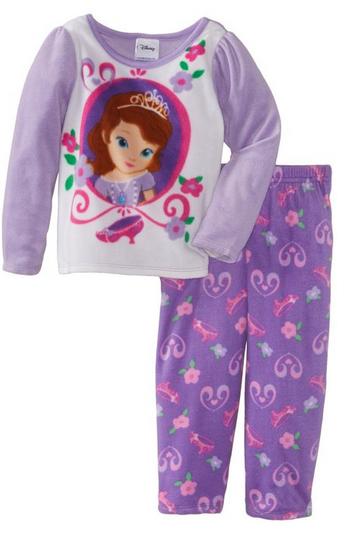 sofia pajama