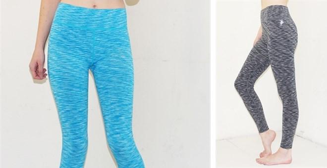 spandex sport tights