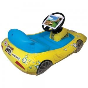 spongebob iPad holder