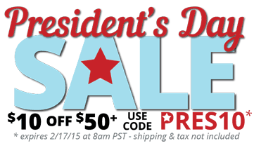 steals.com presidents day archive sale