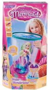 water wonderland mermaid
