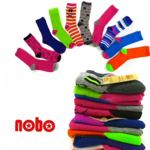 10 pairs of Assorted Fun and Funky Fashion Socks