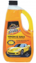 Armor All 10346 Ultra Shine Wash and Wax 64 oz