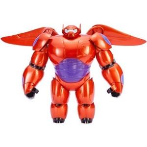 Big Hero 6 Armor Up Baymax