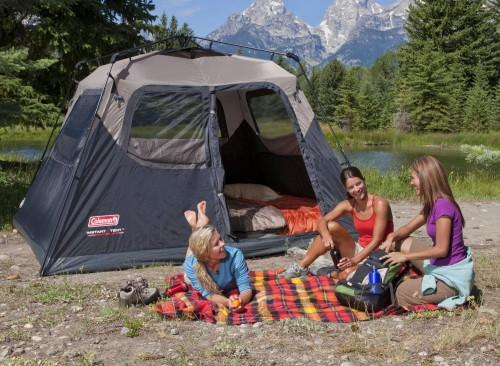 Coleman Instant Tent 6 Person