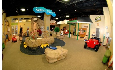 Discovery Gateway Children's Museum Discounted Tickets