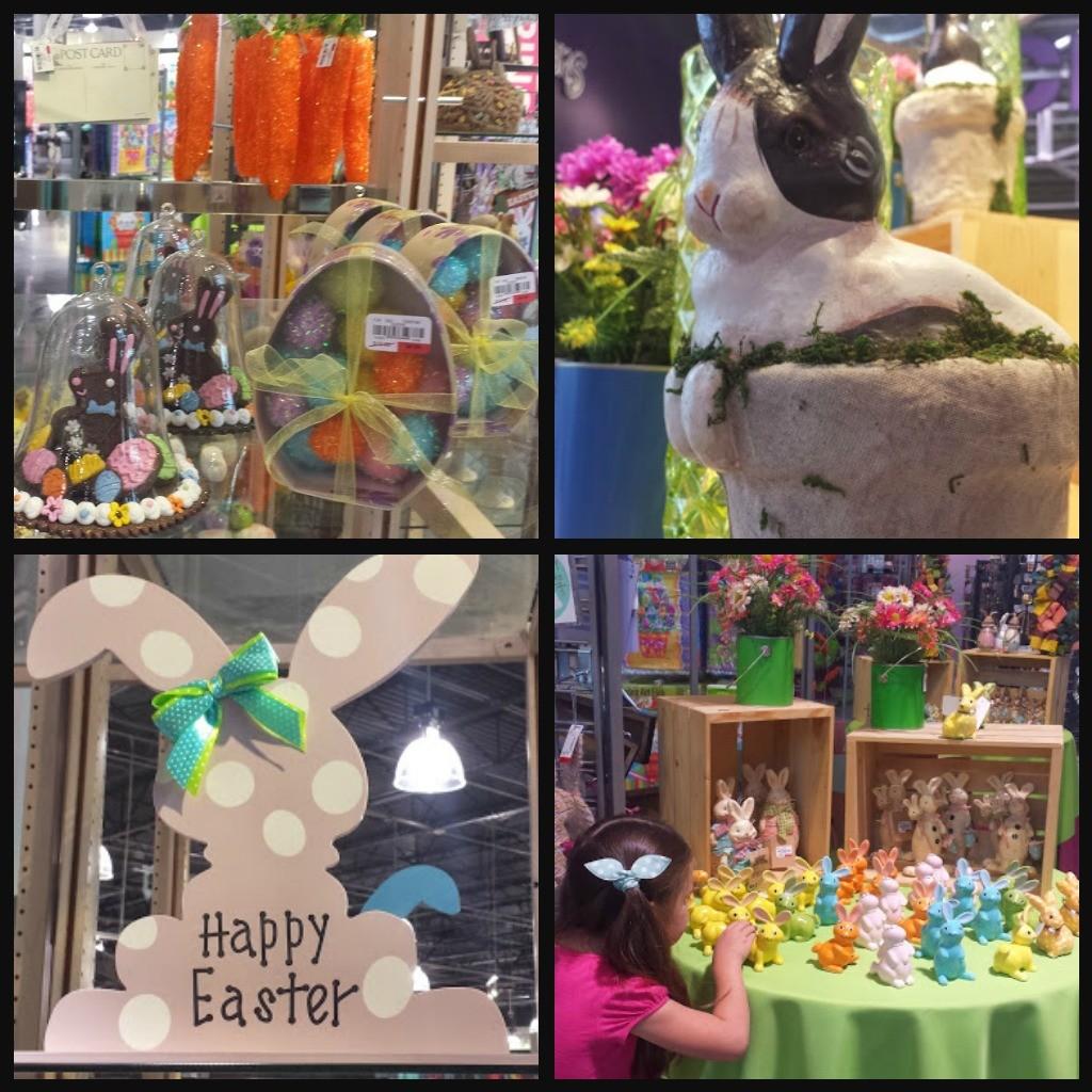 Gordmans Easter Stuff