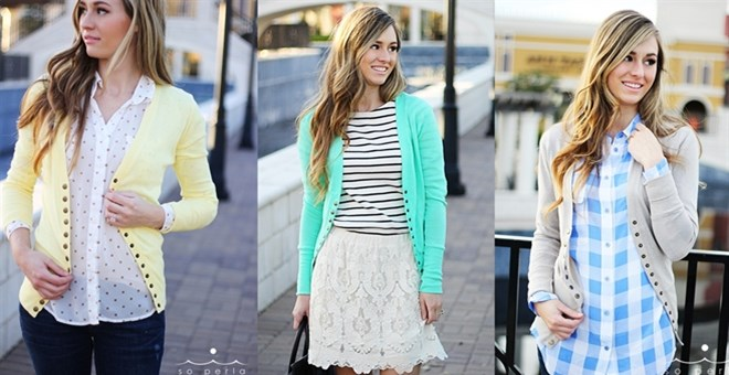 Perfect Spring Cardigans from $7.99! *Up to Size 3XL* – Utah Sweet ...