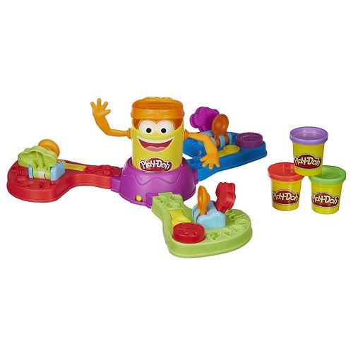 Play-Doh Launch-O-Rama Game