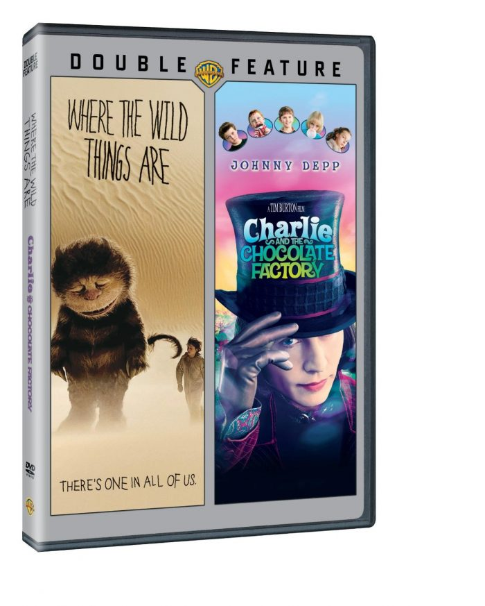 Wild things and charlie