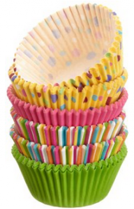 Wilton 150-Pack Baking Cup