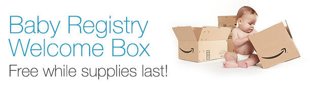 amazon baby registry baby box