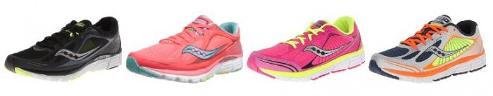 amazon saucony shoes