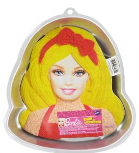 barbie cak pan