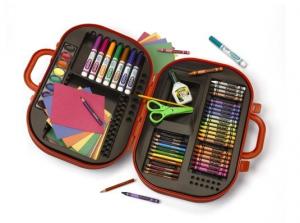 crayola ultimate art case