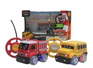 fire truck RC