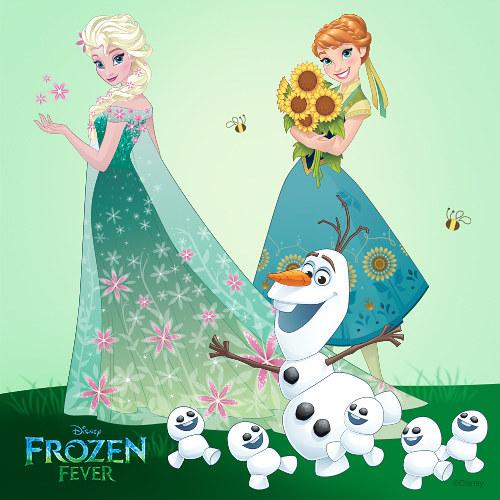 frozen fever sale