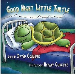 good nite little turtle