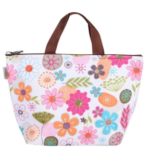 insulated luch bag