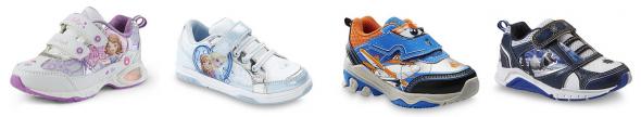 kmart shoes deals